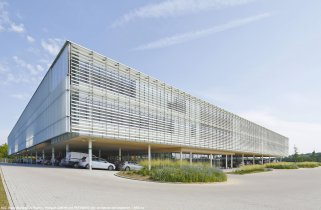 AGC Automotive Glass Europe - Headquarters