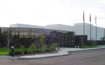 Michigan Ypsilanti R&D Center