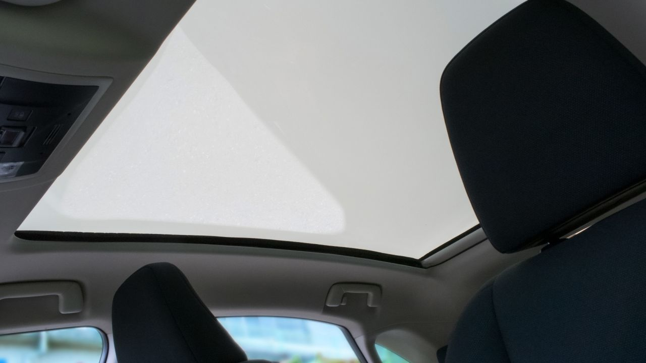 AGC's Light Control Glass, 'WONDERLITE™Dx', Makes its Worldwide Debut in Toyota's New Harrier