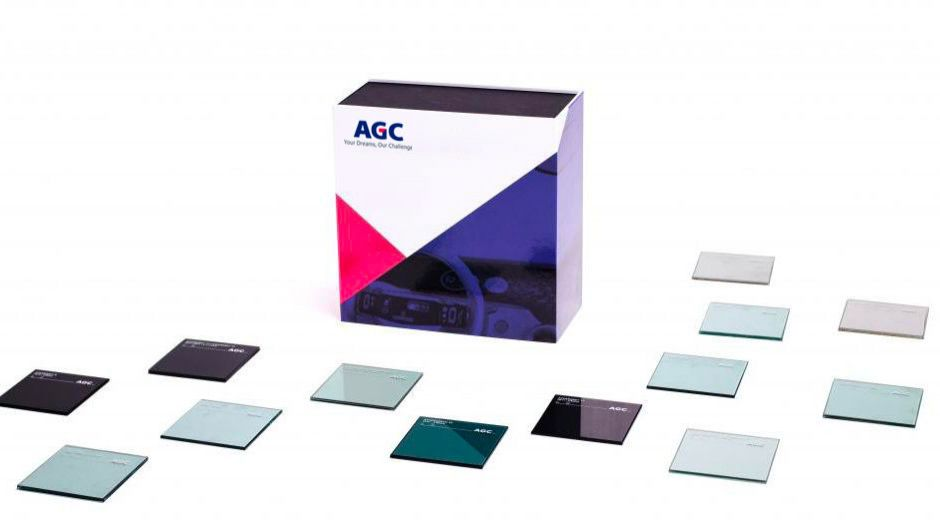 AGC Automotive Europe launches ultra-dark grey glass on the market