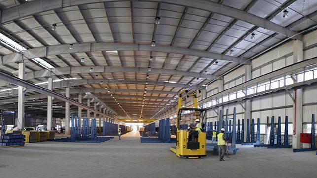AGC to Build a Second Float Glass Production Plant in Brazil